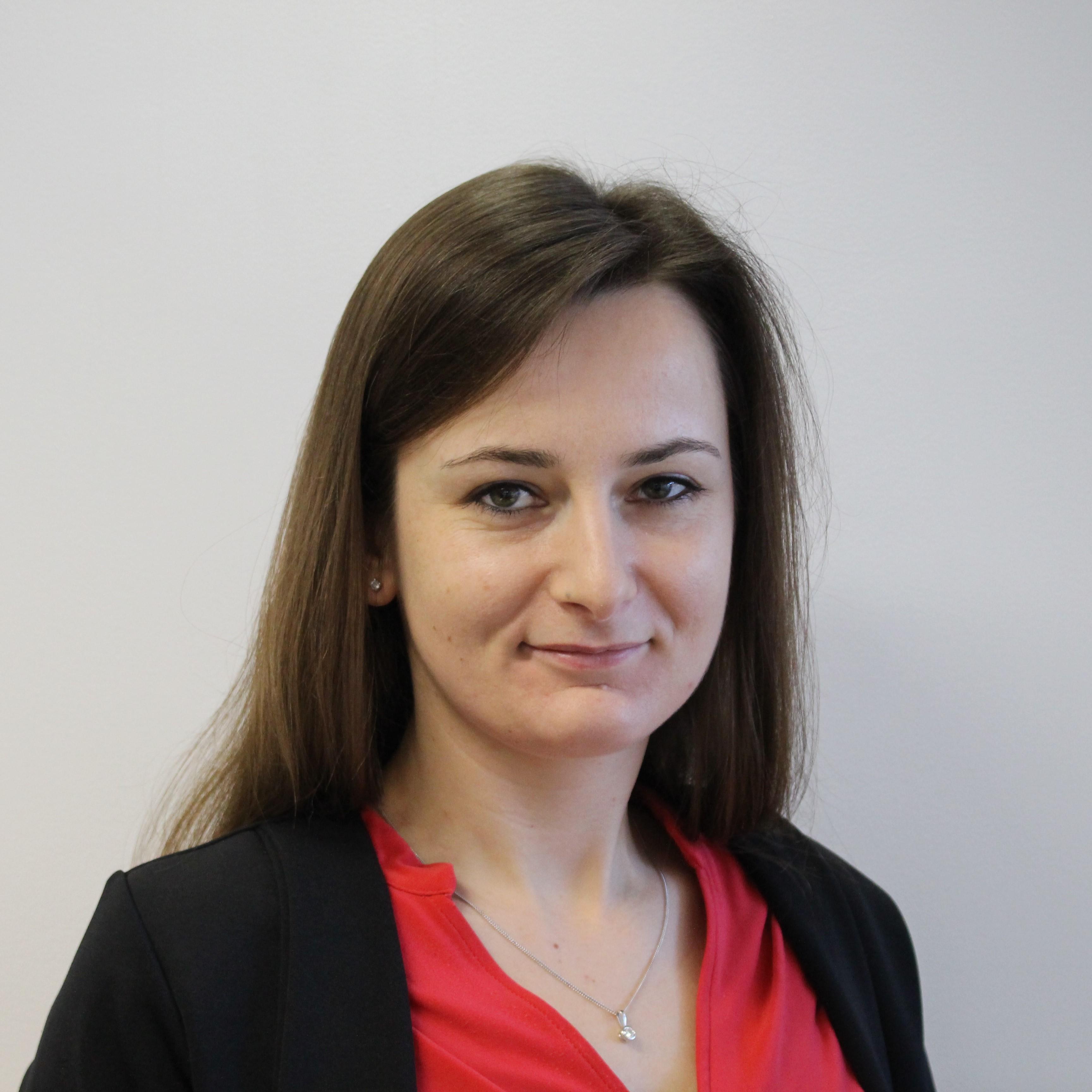 Justyna Hubisz