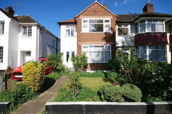 3 Bedroom House - Bridgewater Road, Wembley