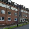 Lovely Two Bedroom Apartment in Private Development