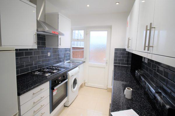 Newly refurbished 3/4 bedroom house