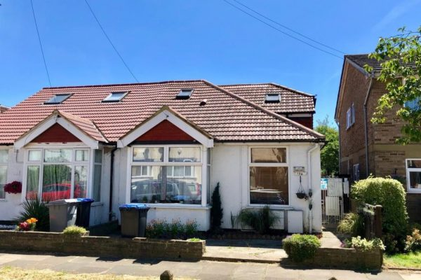 3 Bedroom Semi Detached House