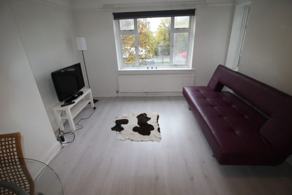 First Floor One Bedroom Flat