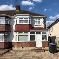 3 Bedroom House near Preston Road Station
