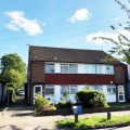 Two Bedroom Maisonette with Garage – Charterhouse Avenue