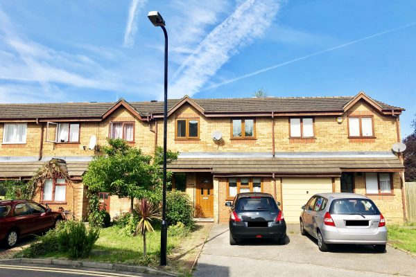 Lovely Three Bedroom House for Sale - Brindley Close