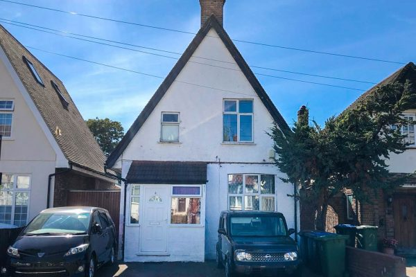 Detached House near Wembley Central Station