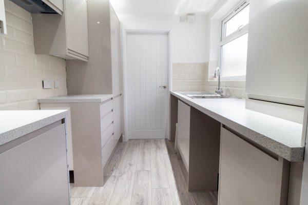 Refurbished 3 Bedroom Terraced House in Wembley