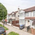 5 bedroom extended HMO property – Beaumont Avenue