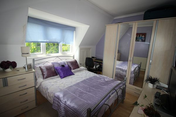 Beautiful Double Bedroom in Sudbury Town