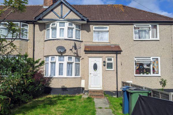 Beautifully presented 3 bedroom house - Adderley Road