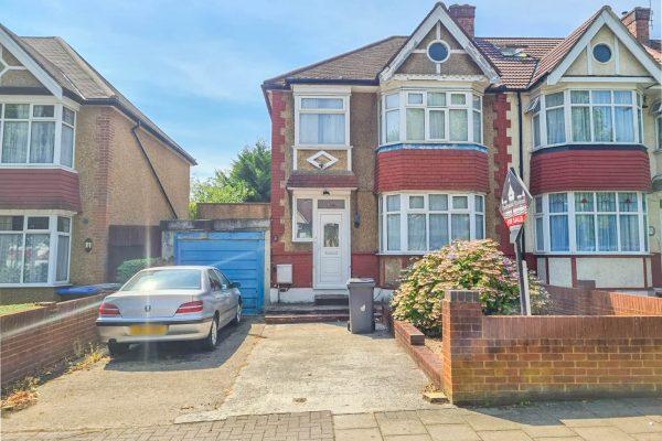 3 Bedroom Family Home - Harrow Road