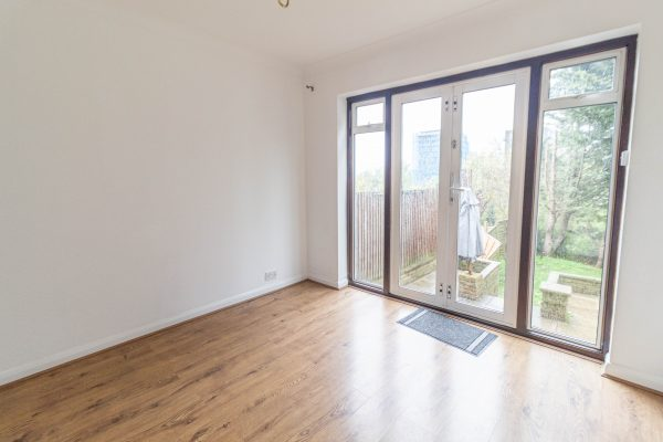 3 Bedroom semi-detached family home minutes away from Wembley Park - Mostyn Avenue