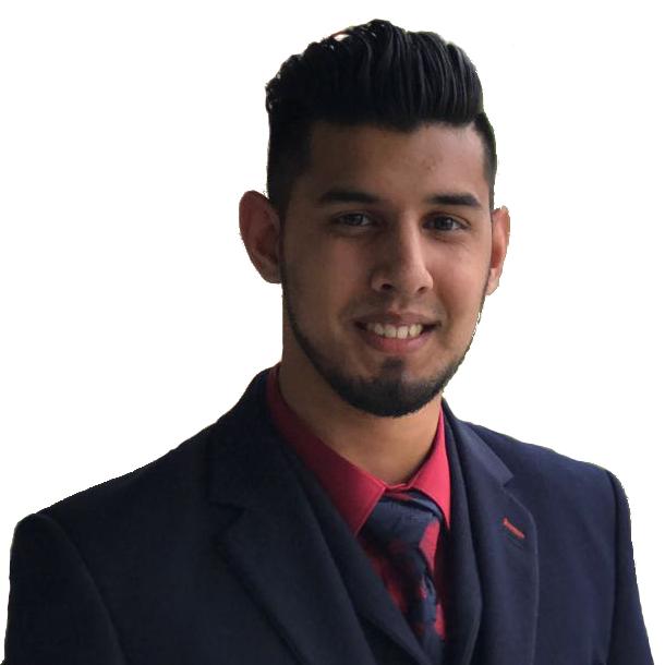 Niyad Rahim
