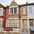 3 Bedroom Terraced House – Hazeldean Road