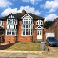 Beautifully Presented Three Bedroom Semi-detached House – Priory Crescent