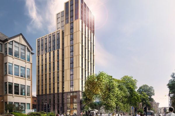Student Investment Opportunity - Park Place, Cardiff