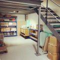 Workspaces in Alperton – Water Road