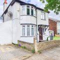 Three Bedroom Detached House – Eton Avenue, Wembley, HA0